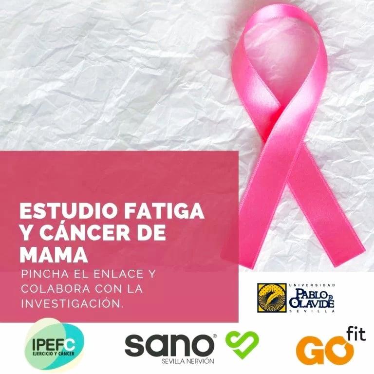 fatiga y cáncer